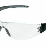 CK210AF Crews Checkmate 2 Safety Glasses Clear Lens