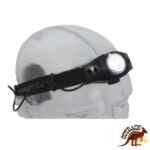 317 Outback Stockman Headlamp