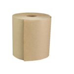 BWK16GREEN 8x800 Hardwound towel 6 rolls/CS