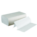 BWK6200 9x9.5 multi-fold towel 16 packs/CS