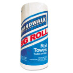 BWK6273 Kitchen Towels Big Roll 12/CS