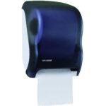 SANT1300TBK Automatic Towel Dispenser