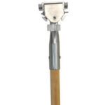 UNS1490 Snap-on swivel dust mop handle