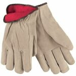 3150 Leather Drivers Gloves