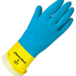 5406S Latex Gloves