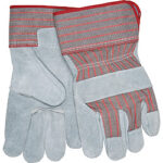 1250C Leather Gloves