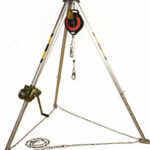 AA805AG2 Confined Space Retrieval System