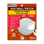 WP4 4x4 Inch Drywall Patch