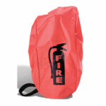FED4E Extra Small Fire Extinguisher Cover
