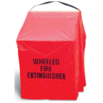 WUC4 Heavy Duty Wheeled Unit Cover