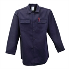 US7411RB Cotton/Nylon Blend Flame Resistant Shirt