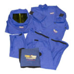 TTK11 Electrical Arc Clothing Kit