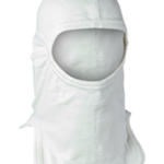 NX PAC I 100# Nomex Notched White Hood