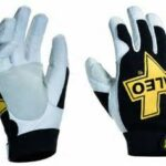 VL3732 Valeo Leather Utility Gloves