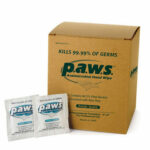1534400 PAWS (Antimicrobial Wipe)