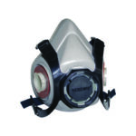 9200 Gerson Half Mask Respirator Medium