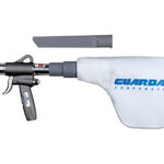 1500 Guardair Gun Vac Kit